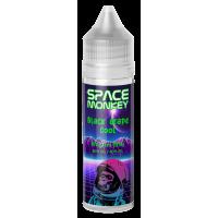 Nictel Space monkey BLACK GRAPE COOL 50ml