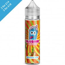 SLUSHIE CARIBBEAN 50ml Bottle Any 2 for £15