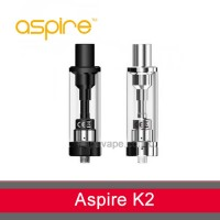 Aspire K2 Glassomizer