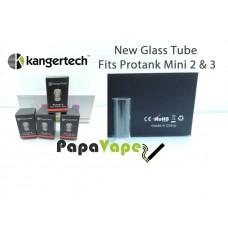 Kanger Glass tube for mini Protank 2 & 3 Mini Genitank