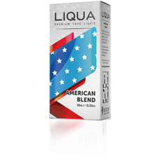 Liqua Elements American Tobacco 3 For £10 6 for £18